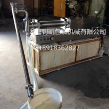液体包装机泵头