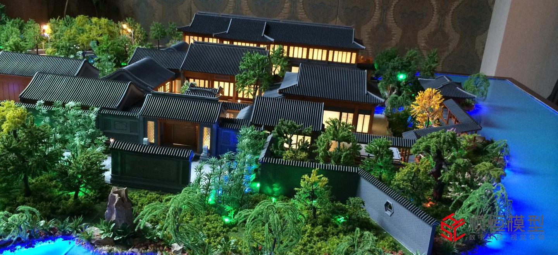 綠地-沈陽棋盤山