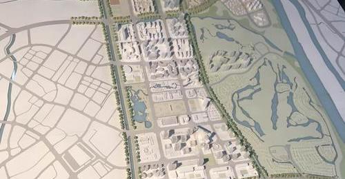 城市规划|设计院SBA佛山投标万博betmanxapp下载