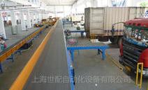皮带输送机小唯慢慢的优缺点―上海世配自动化设备有限公司