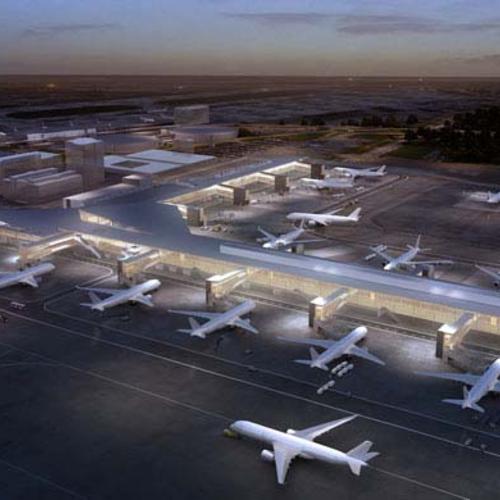 赫尔辛基机场,航站楼扩建 2015—2020年
