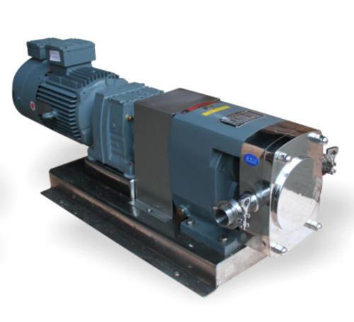TLS型凸輪轉子泵
