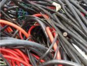 郑州物资回收公司:电线电缆分类