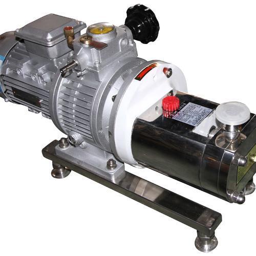 TRA型凸轮转子泵|rotary lobe pumps