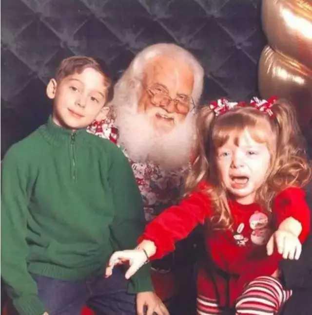 为了让孩子相信圣诞老人,大人们竟然做过这么多蠢事!