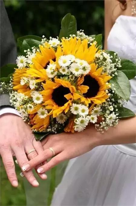 希望带给你这样一个婚礼