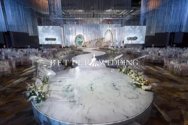 如果婚礼策划做了这3件事,就说明没水平!