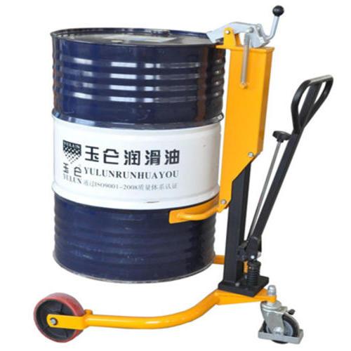 油桶搬运车(圆弧形)
