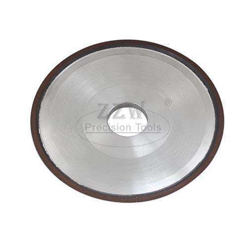 Dish Style Diamond Wheel