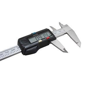 Left-Hand Digital Caliper