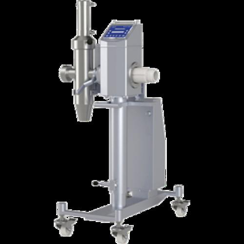 HDS 管道金属检测机