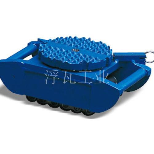 欧式滑动轮(坦克车)