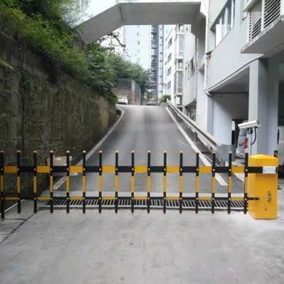 停车场管理方案