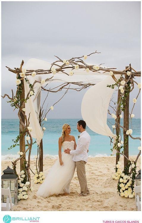 露天婚礼策划