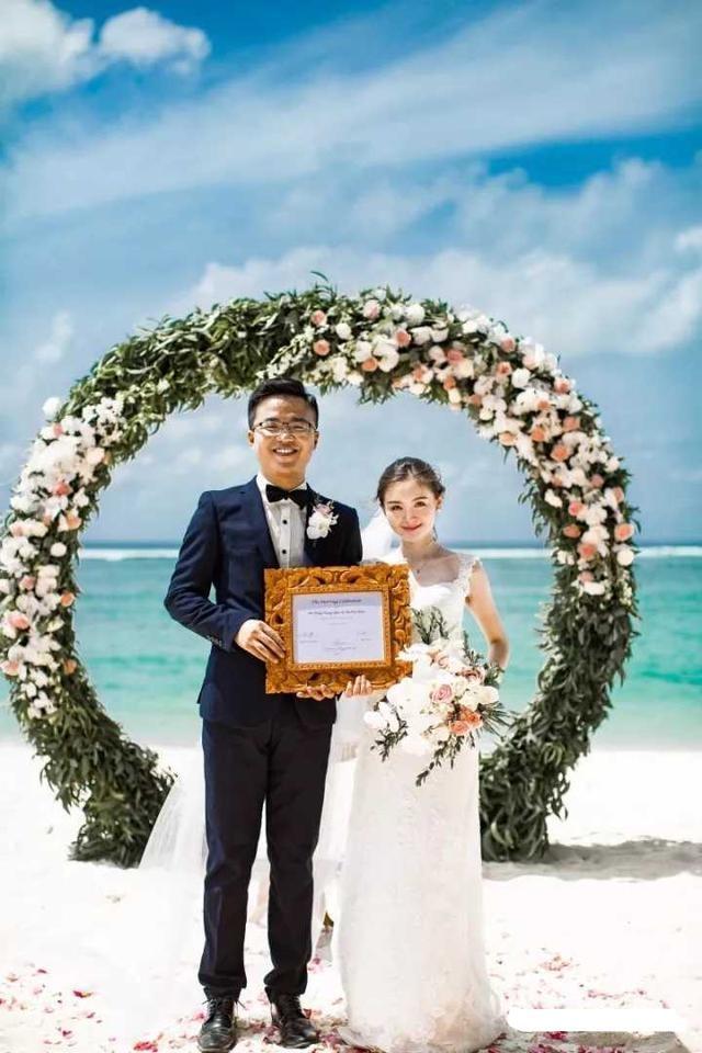 真实婚礼|婚礼竟然还能这么玩?贫穷限制了我的想象