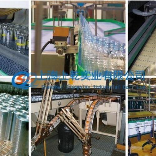 容器制造行业