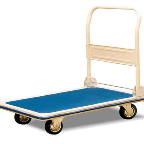 手动平板车