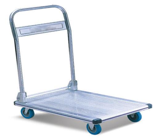 可折疊鋁制平板推車