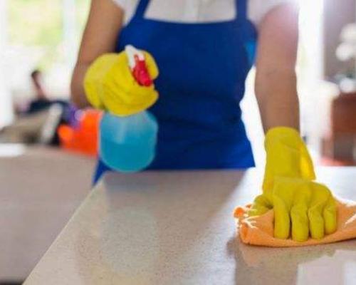 居家保洁:::厨房清洁有妙法