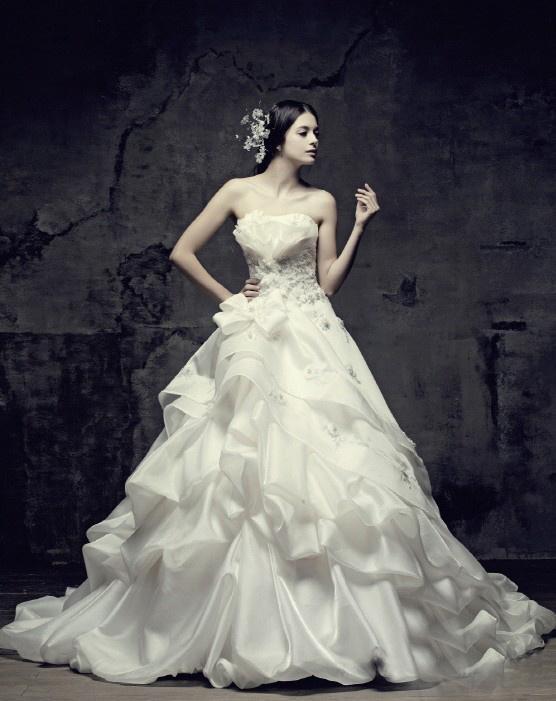 婚礼结束后,婚纱怎么办?
