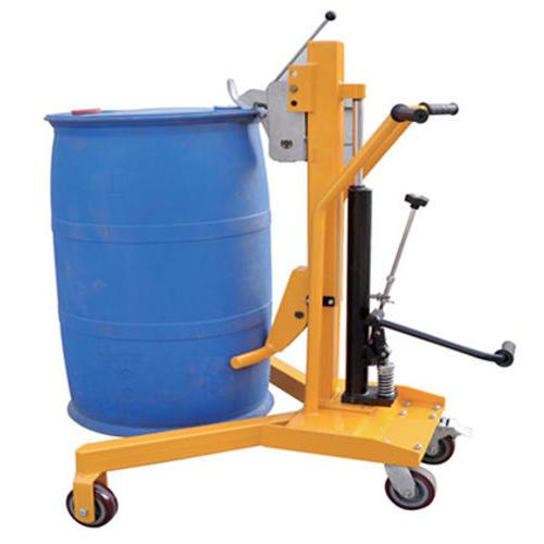 液压油桶搬运车多少钱一台?有哪些种类?