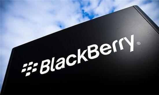 并购合作,黑莓汽车软件,高通汽车芯片,黑莓高通合作