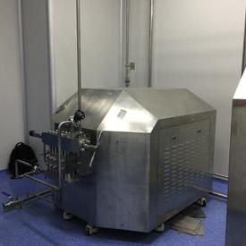 大生产高压均质机