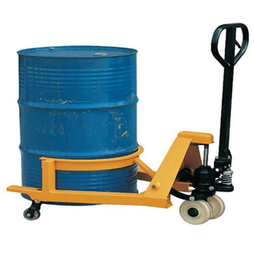 环抱液压油桶搬运车