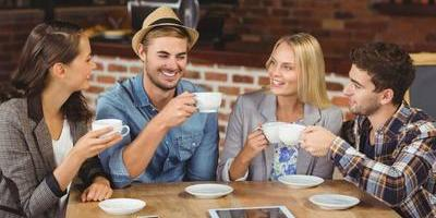 台媒:研究称每天喝3杯咖啡有效降低心肝疾病几率
