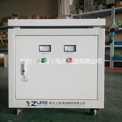UPS隔离变压器(零对地电压小于1V)