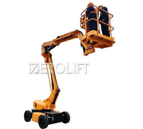 (电动)曲臂式升降平台车