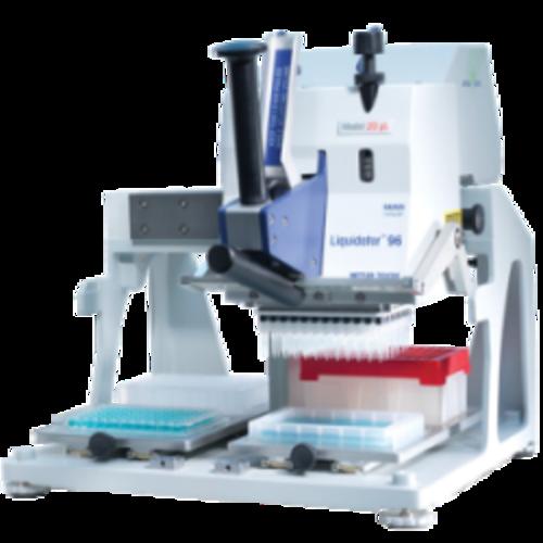 Liquidator™ 96手动移液系统
