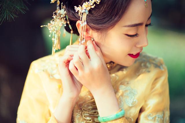 婚礼前有哪些需要特别注意的事情「诺时尚婚礼」