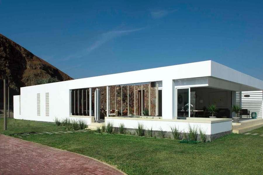 隆達海邊度假別墅