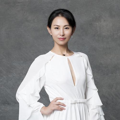 陈伟——伊黛希高级礼仪导师