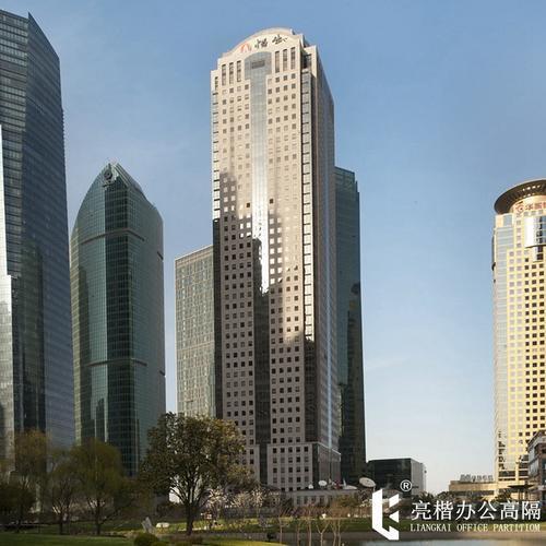 上海恒生银行大厦