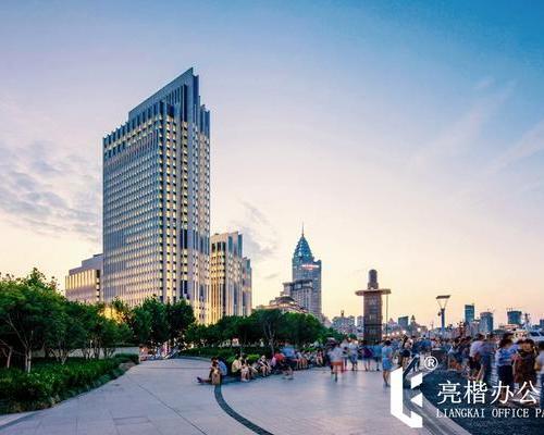 上海外滩SOHO