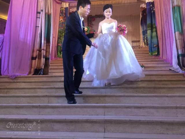婚礼王国:想打破传统,应该怎样去策划婚礼?—郑州婚礼策划