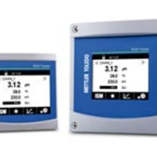 M300 Process单通道变送器,½ DIN,¼ DIN