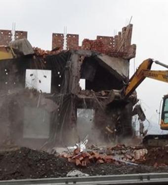 城市拆除与建筑垃圾该如何处理?