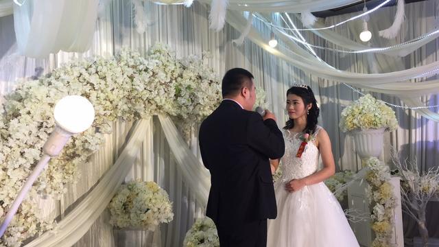 别让婚礼成为收礼流程,浅谈现代婚礼意义!