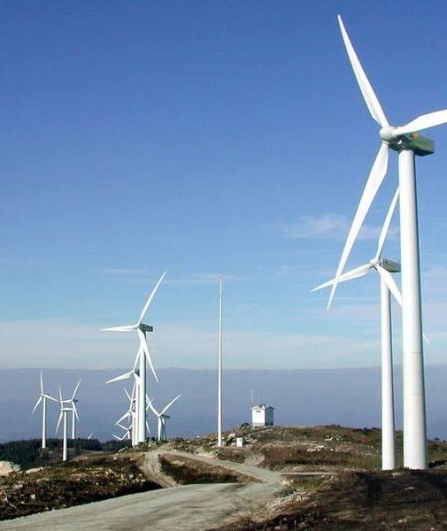 新能源、新材料产业