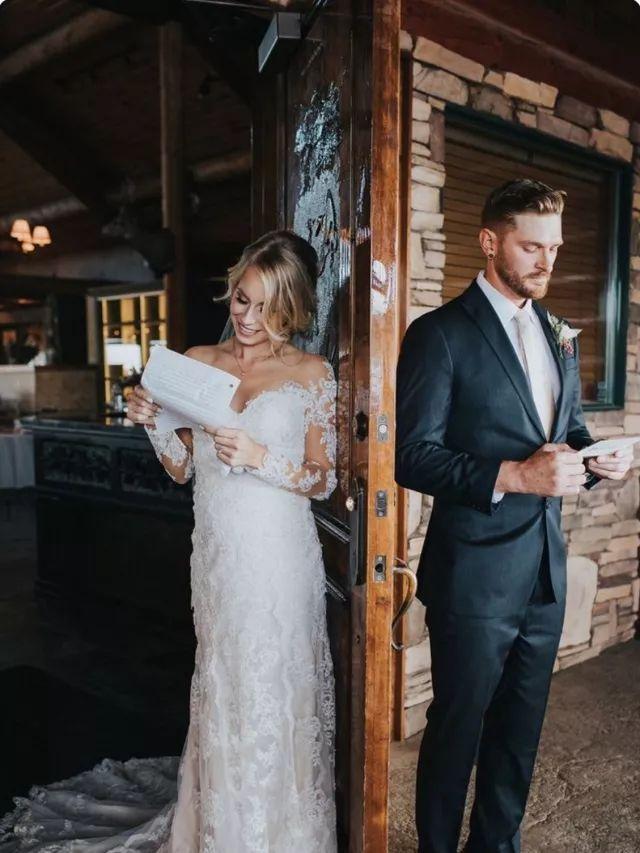 栗婚礼︱为了不让你和我一样婚前操心又焦虑