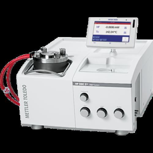 高压差示扫描量热仪(HP DSC)