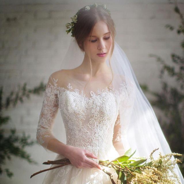 婚纱如何保存,你知道吗?「诺时尚婚礼」