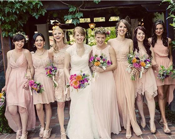 小型婚礼策划方案