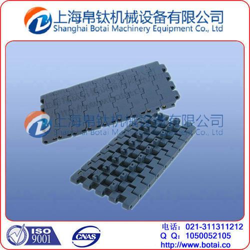 1400全宽度模制平板限位型网带