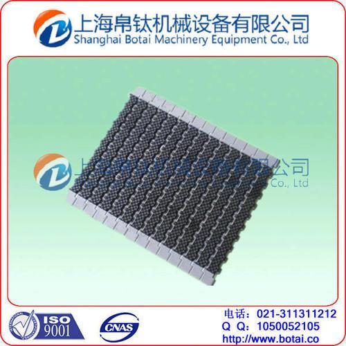 1400加胶防滑平板型网带