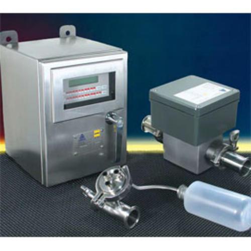 DS系列测量系统 仪器与控制器