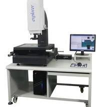CNC全自动测量仪